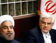 aref rouhani