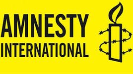 amnesty international 24022016